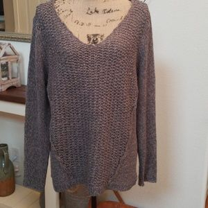 RD Style sweater size xl